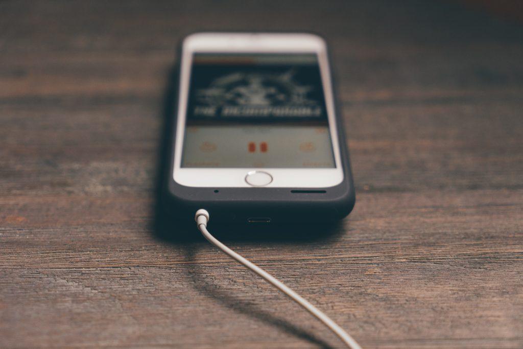 Podcasts favoris : Entreprenariat, Développement personnel, Lifestyle