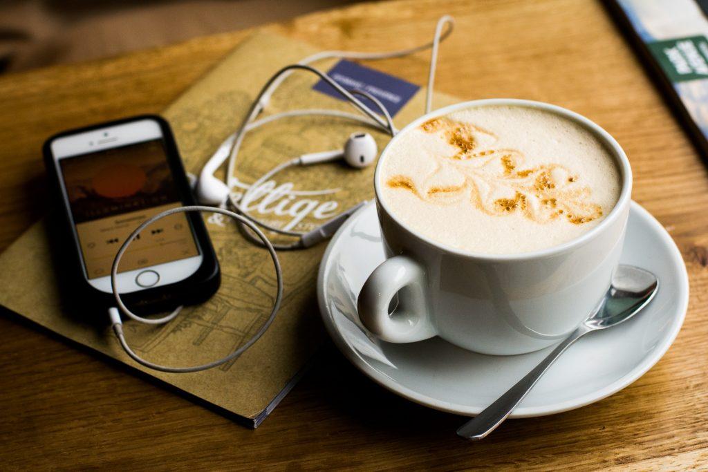 Podcasts favoris : Entreprenariat, Développment personnel et Lifestyle