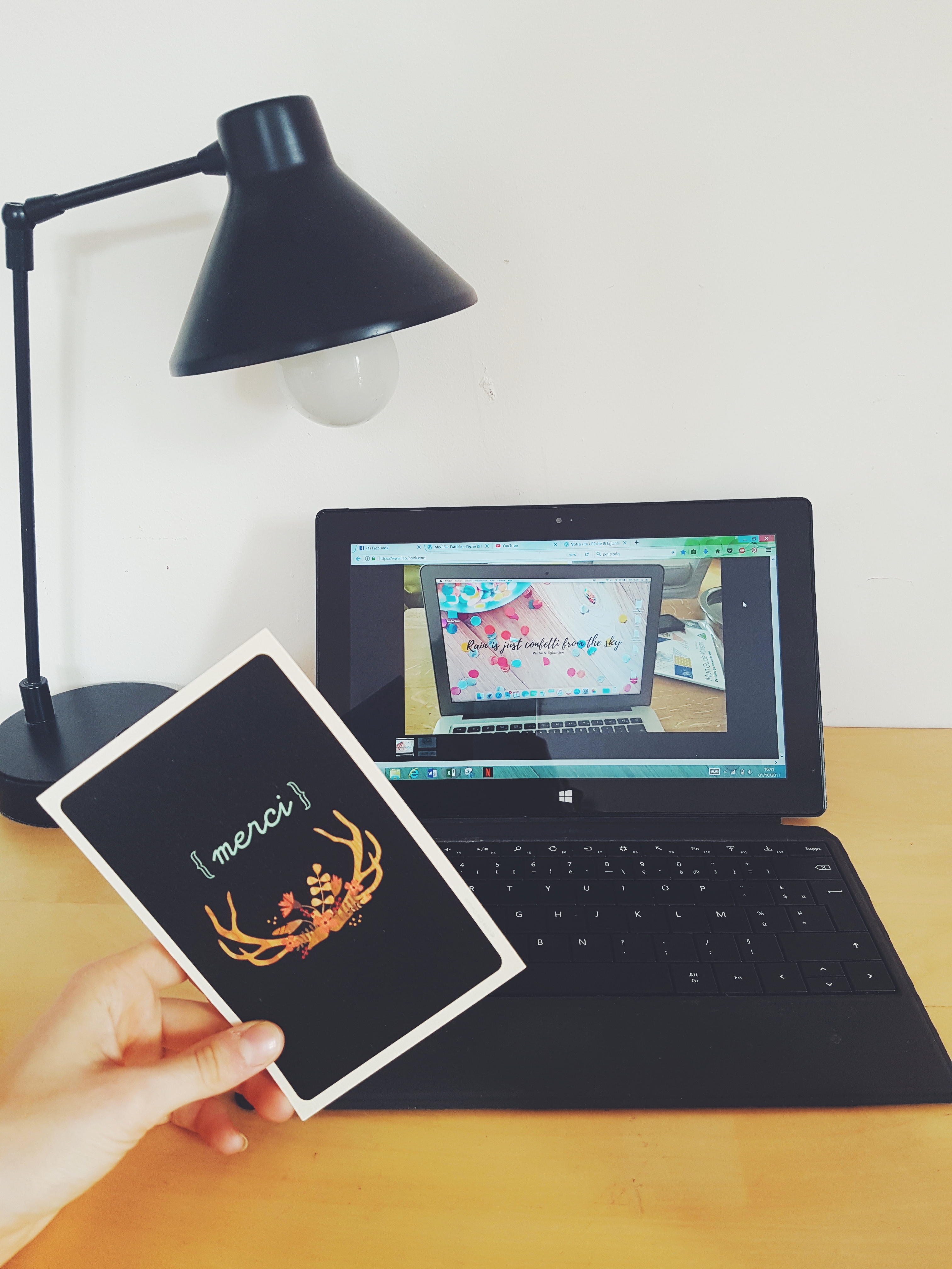 Petits pas et grands bonheurs 6 mois de blogging