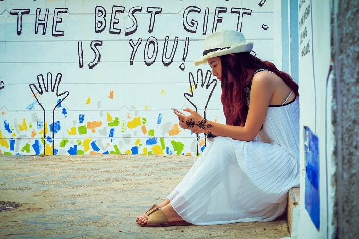 5 habitudes simples pour apprendre à s'aimer