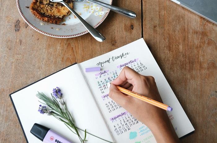 Ces listes à faire pour organiser son quotidien