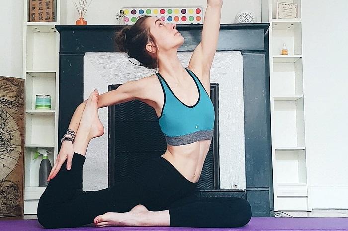 Yoga et pression sociale