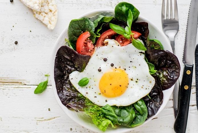 Les 5 aliments indispensables des sportifs végétariens