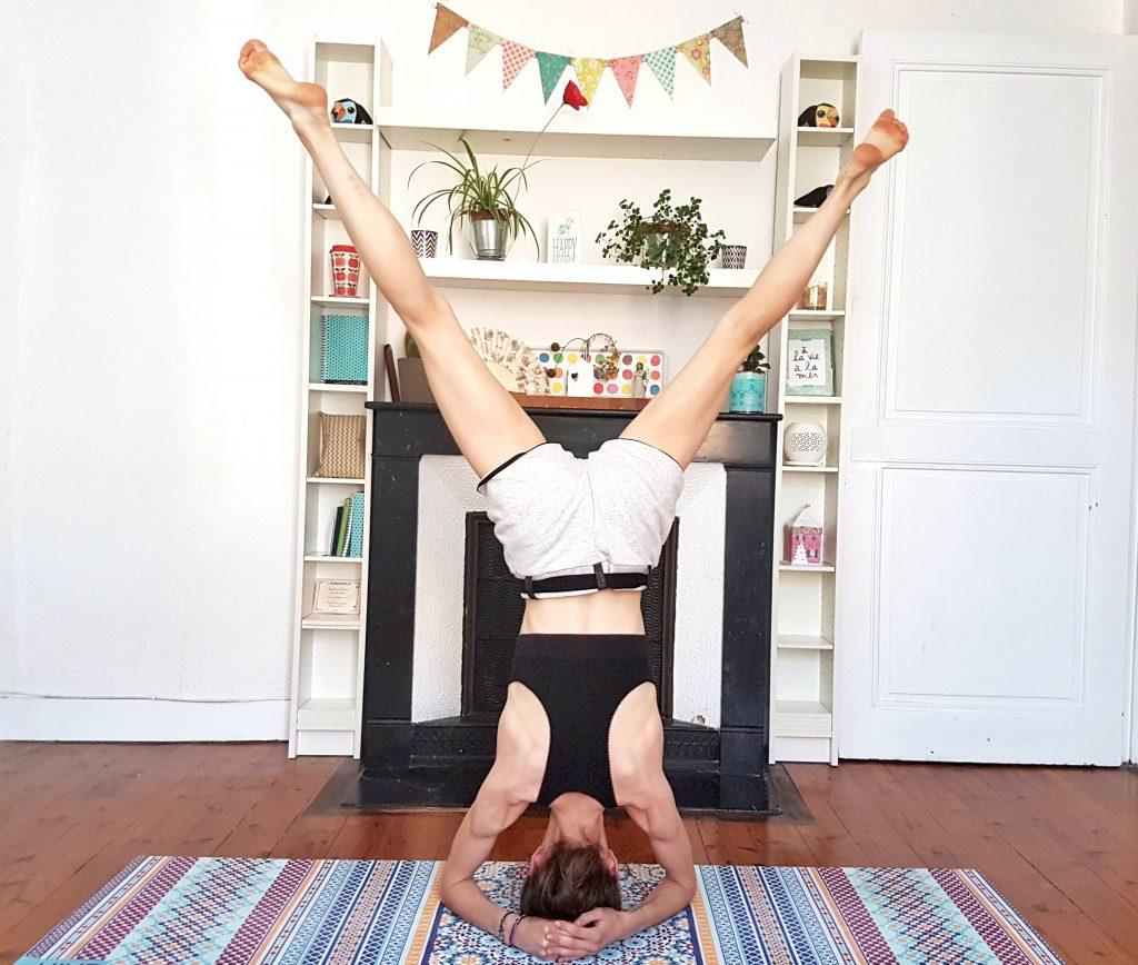 Les petits bonheurs et favoris Lifestyle - Yoga Kitiwaké