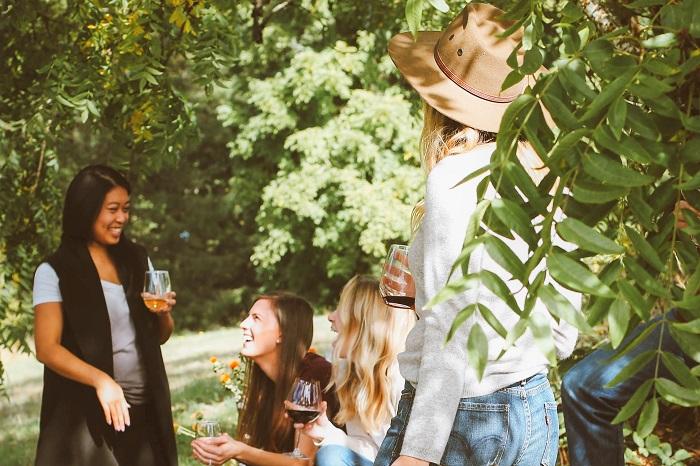 5 conseils d'introverti pour survivre à un événement