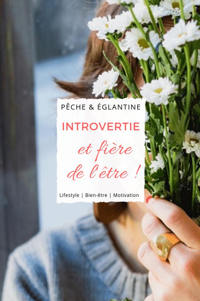 Introverti et heureux ! Comment assumer son introversion ? Etre introverti et fier !