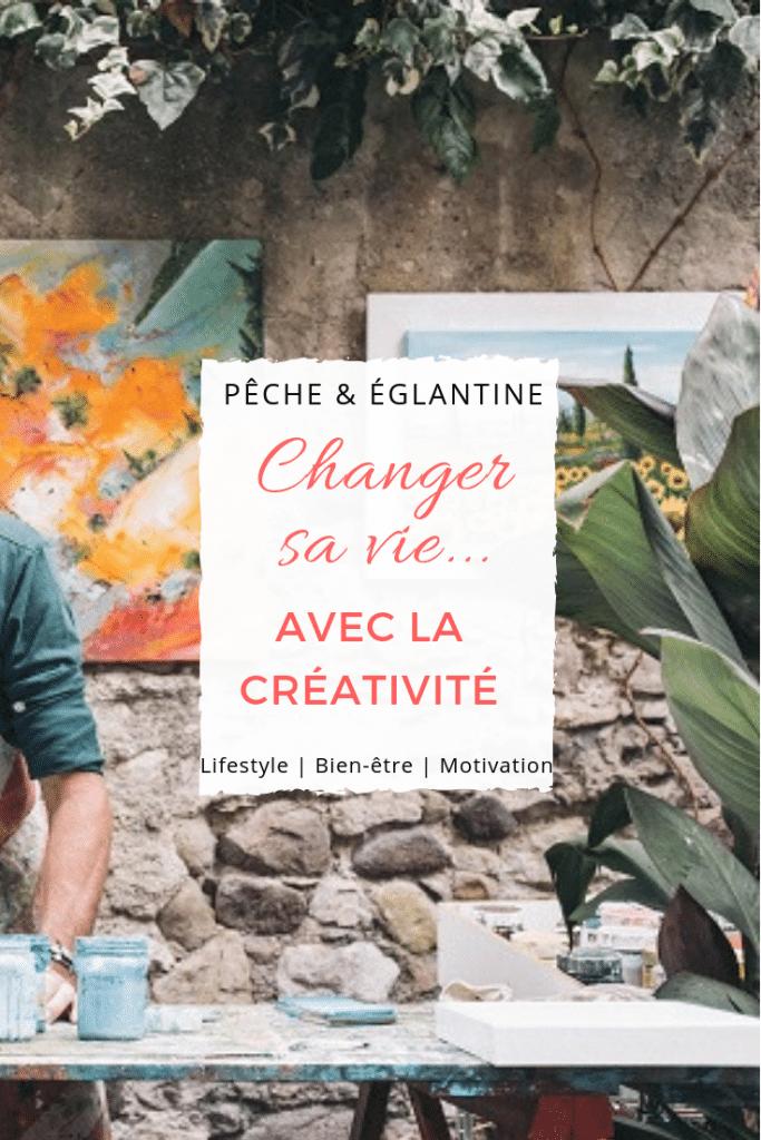 Être créatif c'est pas que pour les artistes ! Alors comment devenir créatif ? Et pourquoi être créatif ?