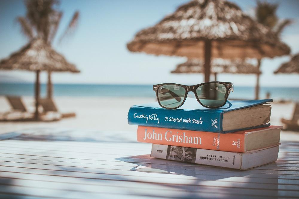 Indispensables pour partir en vacances