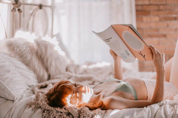 Comment améliorer son sommeil naturellement - Pêche & Eglantine