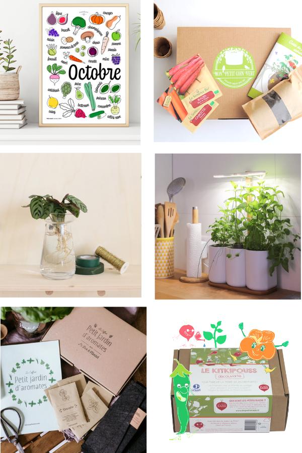 Idees cadeaux écolo green