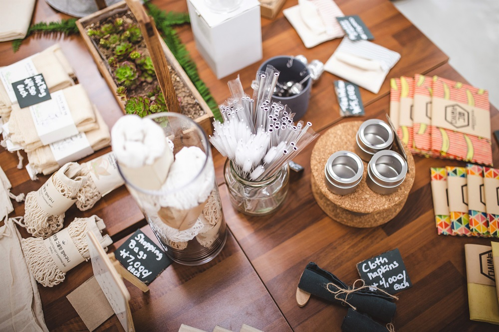 20 alternatives zéro déchet indispensables pour la maison