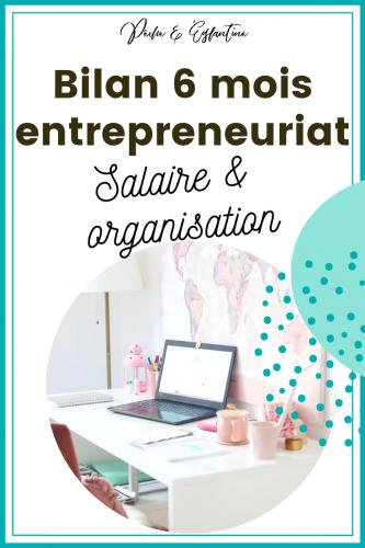 bilan-entrepreneurial