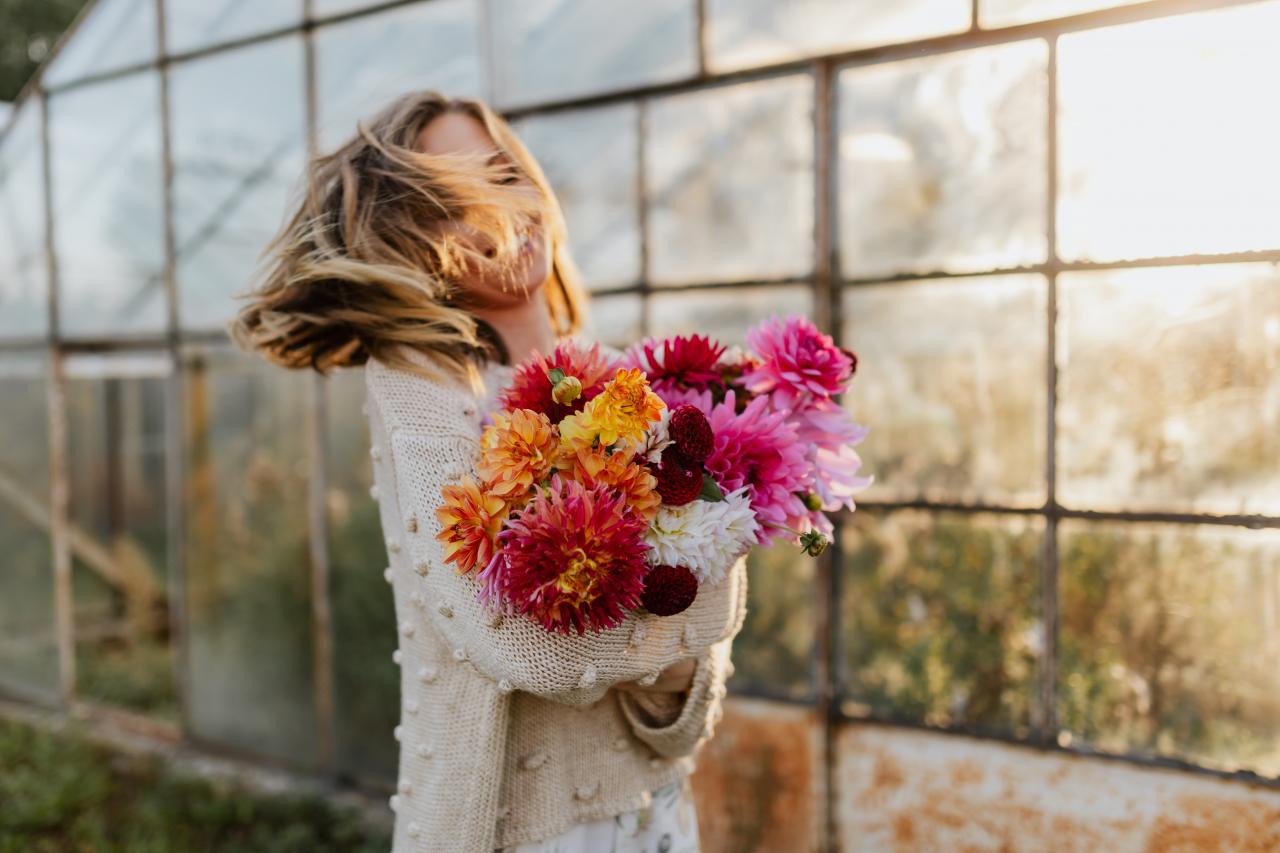 5 conseils pour découvrir et assumer sa féminité au naturel