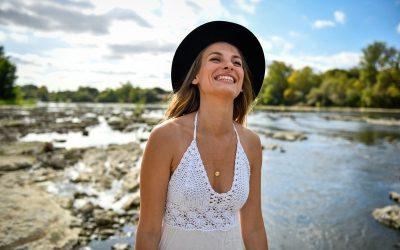 Accueillir la vie pour tracer son chemin avec Ilia Renon