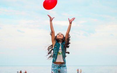 Comment retrouver son âme d'enfant pour s'épanouir et réussir ?