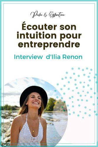 Interview Ilia Renon
