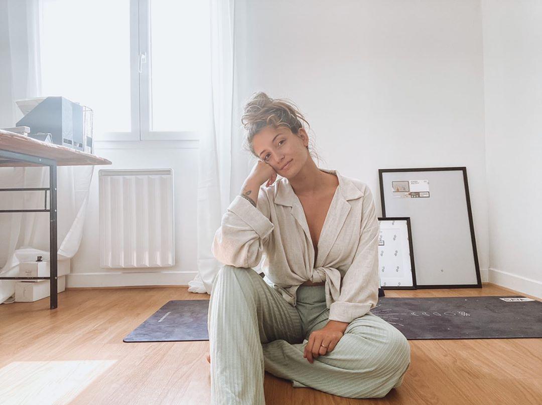 Comment revenir à soi et simplement être ? Interview Karma Lou