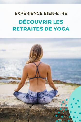 Retraite yoga et méditation Lumina travel