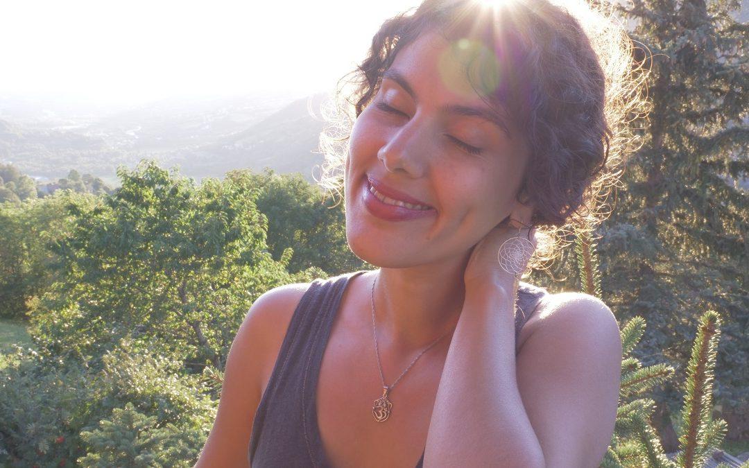 Se reconvertir dans la santé et l'ayurvéda avec Les aventures vertes de Sophie