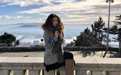 Entreprendre avec conscience et humanité avec Céline Afonso Tirel