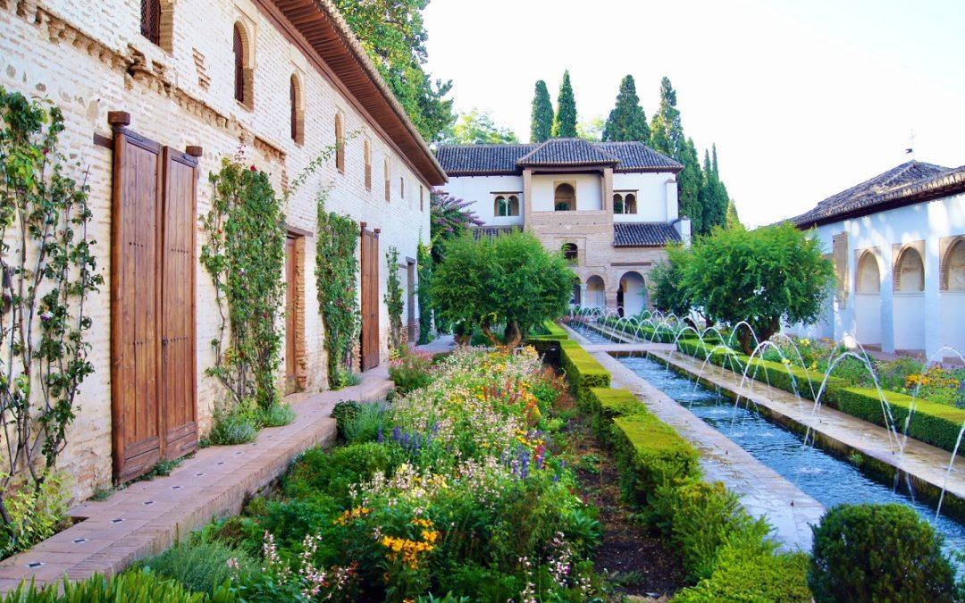 Bien aménager son jardin pour en profiter et s'apaiser
