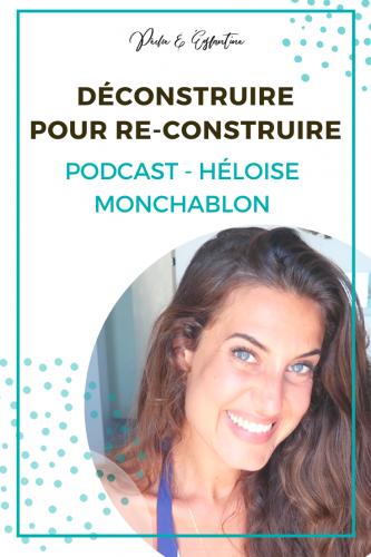 Héloise Monchablon podcast